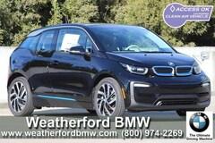 2019 BMW i3 120 Ah Sedan