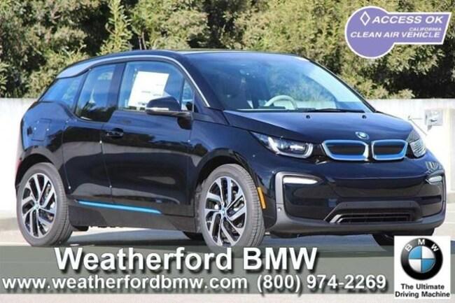 New 2019 BMW i3 120 Ah Sedan in Berkeley