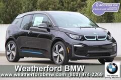 2019 BMW i3 120 Ah w/Range Extender Sedan