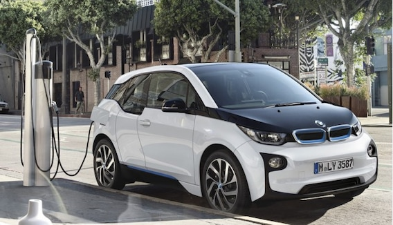 BMW I3 Lease >> Bmw I3 Lease Information New I3 Lease Deals