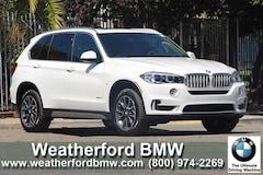 2018 BMW X5 Xdrive35i Sports Activity Vehicle SAV