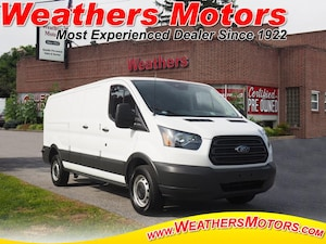 2018 Ford Transit-250 Base w/60/40 Pass-Side Cargo Doors