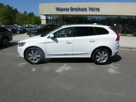 2017 Volvo XC60 T5 FWD Inscription SUV