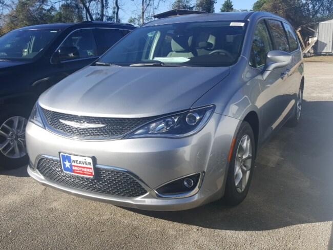 New 2019 Chrysler Pacifica TOURING PLUS Passenger Van Jasper, TX