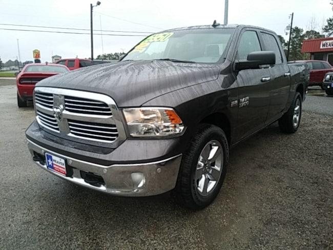 Used 2016 Ram 1500 CC 4X4 LONESTAR Jasper, TX