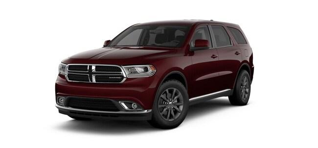 New 2019 Dodge Durango SXT RWD Sport Utility Jasper, TX