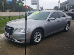 Used 2015 Chrysler 300 Limited Limited SEDAN 2C3CCAAG6FH735953 in Jasper, TX