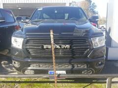 New 2019 Ram 1500 BIG HORN / LONE STAR CREW CAB 4X2 5'7 BOX Crew Cab in Jasper, TX