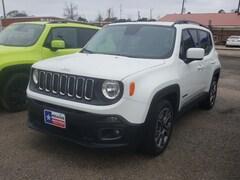 Used 2015 Jeep Renegade Latitu WAGON ZACCJABT4FPB36884 in Jasper, TX