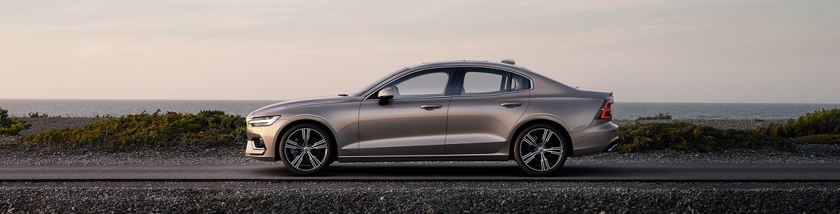 Cars Com Compare >> Compare The New Volvo S60 Weaver Brothers Volvo Cars