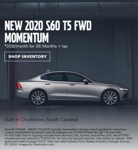 2020 S60