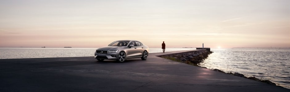Weaver Brothers Volvo >> RESERVE YOUR ALL-NEW 2019 VOLVO S60 | Weaver Brothers ...