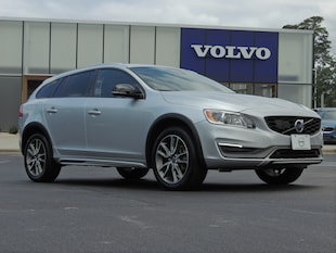 2015 Volvo V60 Cross Country T5 Platinum (2015.5) Wagon