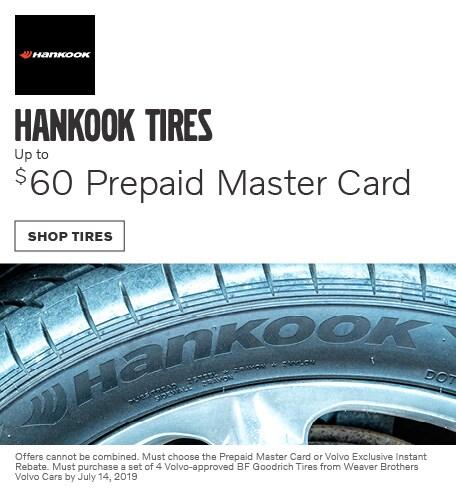 June   Hankook Tire Special