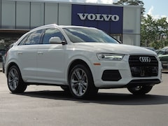 Certified Pre-Owned 2016 Audi Q3 2.0T Premium Plus (Tiptronic) SUV Raleigh NC