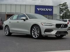 New 2019 Volvo S60 T5 Momentum Sedan Raleigh NC