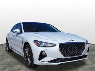2019 Genesis G70 2.0T Advanced 2.0T Advanced AWD