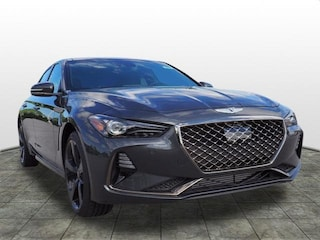 2019 Genesis G70 2.0T Advanced 2.0T Advanced AWD