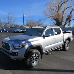 New 2019 Toyota Tacoma TRD Off Road V6 Truck Double Cab in Easton, MD