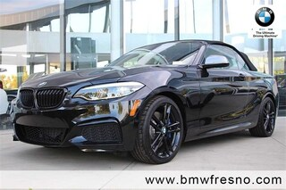 New BMW for sale 2018 BMW M240i M240i Convertible Convertible in Fresno, CA