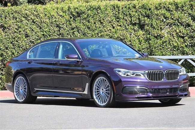 New BMW ALPINA B XDrive For Sale Fresno CA Serving Visalia - Bmw alpina 7 series