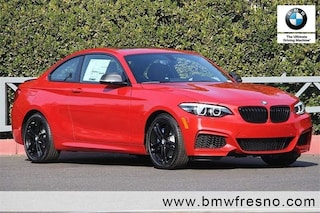 New BMW for sale 2018 BMW M240i M240i Coupe Coupe in Fresno, CA