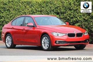 New BMW for sale 2018 BMW 320i Sedan WBA8A9C55JAH13211 in Fresno, CA