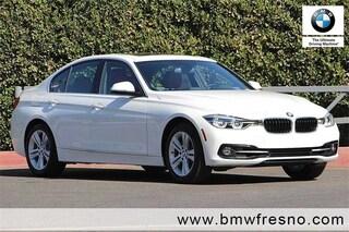 New BMW for sale 2018 BMW 330i Sedan WBA8B9C57JAE21847 in Fresno, CA