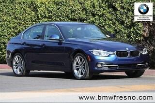 New BMW for sale 2018 BMW 330i Sedan WBA8B9C53JEE83352 in Fresno, CA