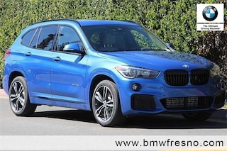 New BMW for sale 2018 BMW X1 sDrive28i SAV in Fresno, CA