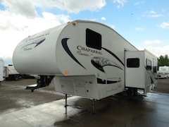 2009 COACHMEN Chaparral 270RKS