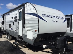 2018 GULF STREAM Trailmaster 276BHS Double bunks