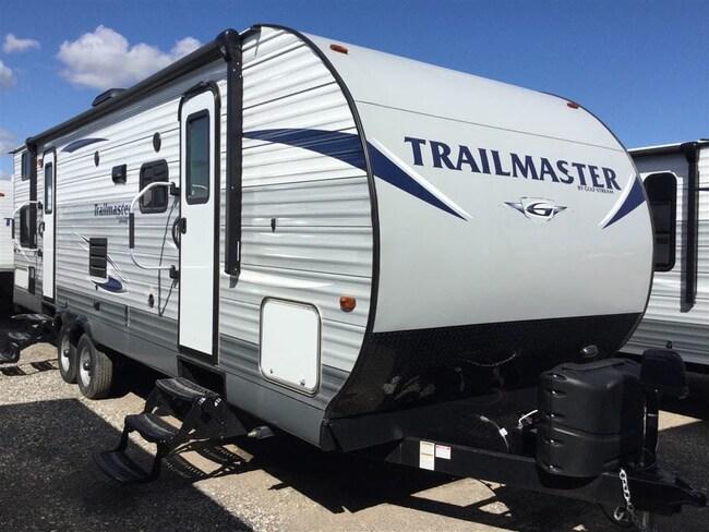 2018 GULF STREAM Trailmaster 276BHS Double bunks
