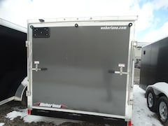 2019 Discovery 7x16 Cargo Trailer