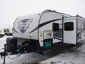 2018 PRIME TIME Fury 2910 -