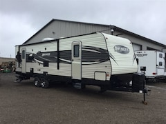 2017 Avenger 28RLS Couples