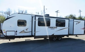 2018 PRIME TIME Tracer Breeze 31BHD