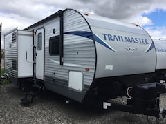 2019 TRAILMASTER 288ISL Double Bunks
