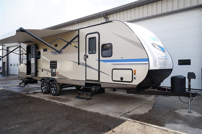 2019 GULF STREAM Matrix 267RL
