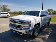 2017 Chevrolet Silverado 1500 LTZ w/1LZ Truck Crew Cab