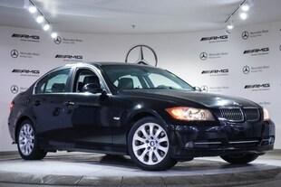 2007 BMW 3 Series 335xi Sedan