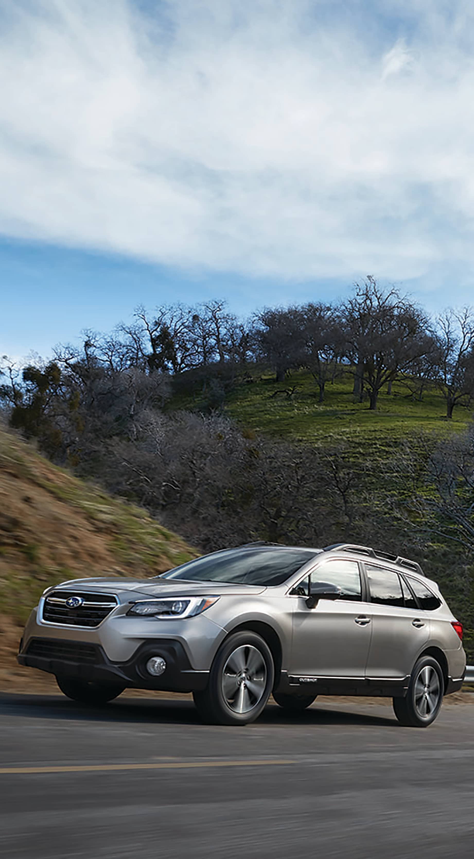 Subaru Outback And Forester Trim Levels