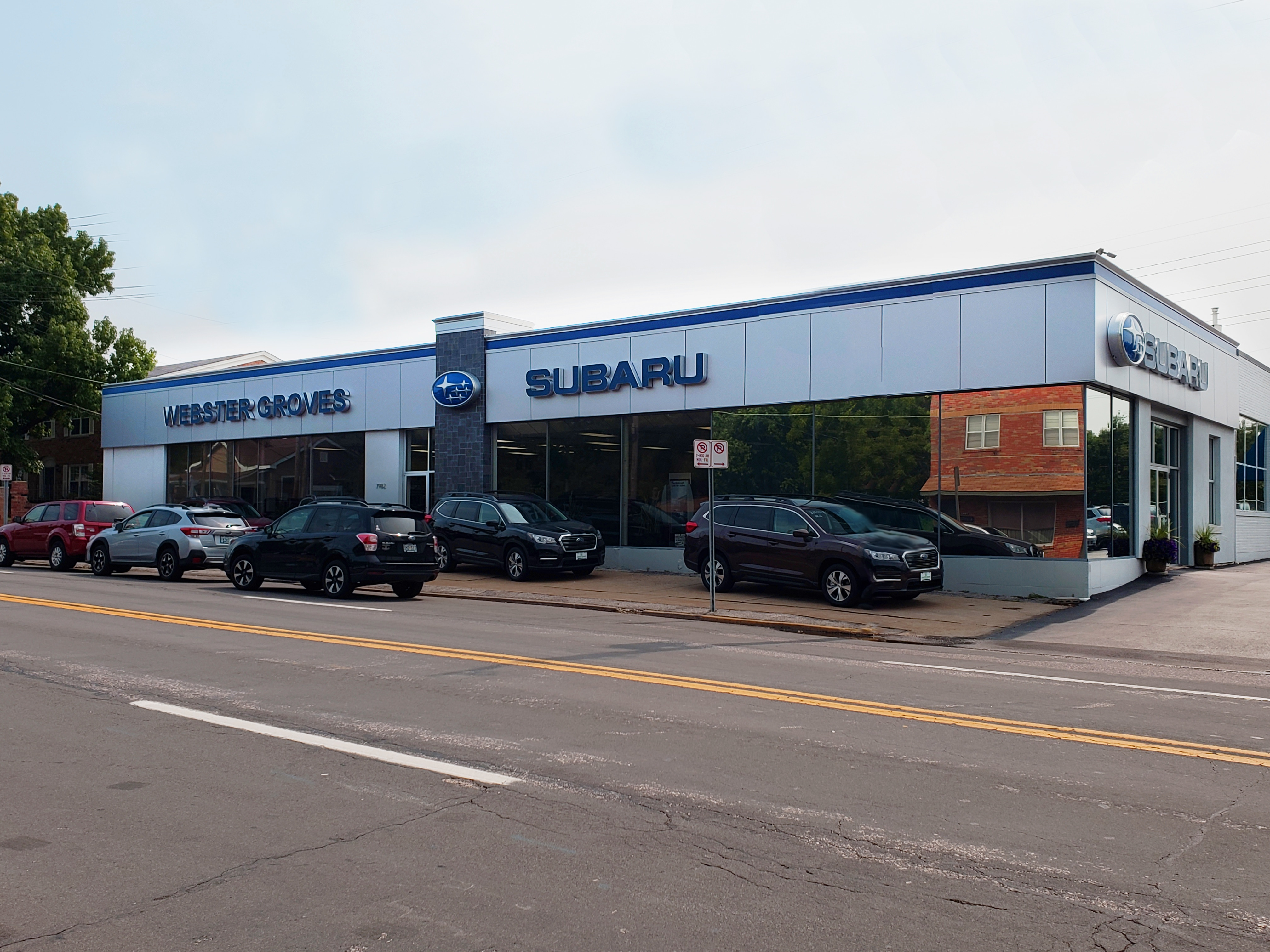 Arnold Mo Car Dealership Business For Sale