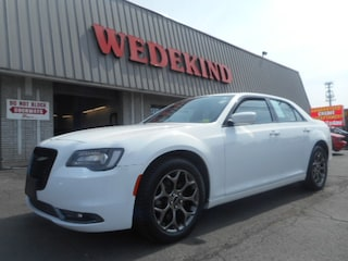 2015 Chrysler 300 S Sedan 2C3CCAGG2FH900338