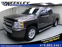 2007 Chevrolet Silverado 1500 Truck