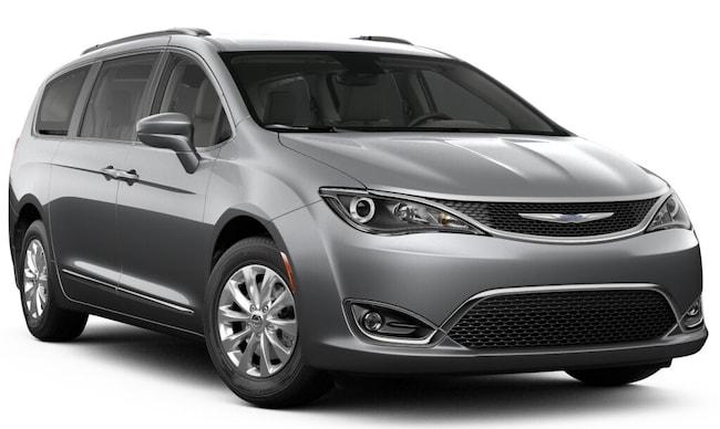 New 2019 Chrysler Pacifica TOURING L Passenger Van Butler, OH