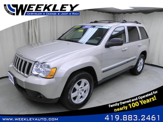 Used 2009 Jeep Grand Cherokee Laredo 4x4 4WD  Laredo Butler, OH
