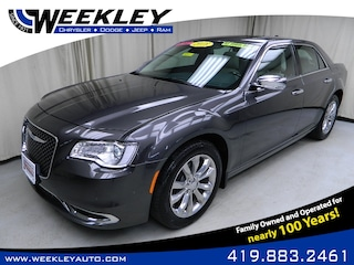Used 2018 Chrysler 300 Limited Limited AWD Butler, OH