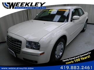Used 2005 Chrysler 300 Touring Sedan Butler, OH