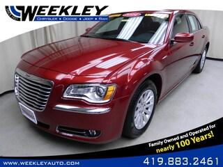 Used 2014 Chrysler 300 Sedan Butler, OH